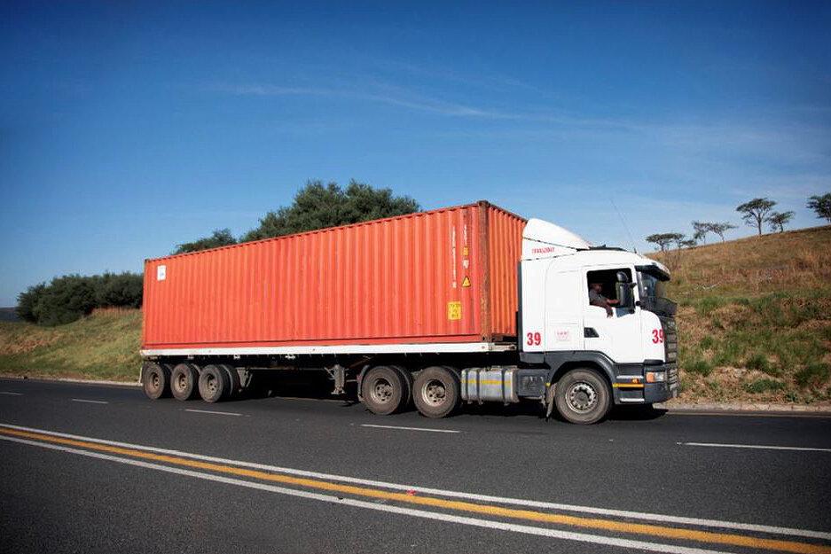 از طرح نوسازی کامیونهای کارکرده چه خبر