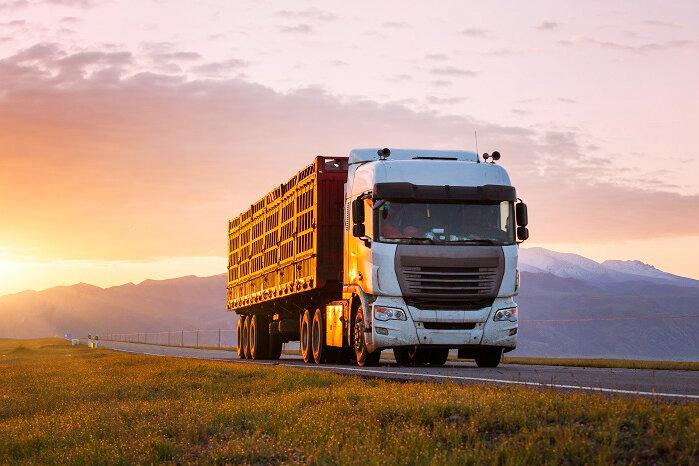 روغن موتور کامیونهای حمل کالای اساسی یارانهای شد