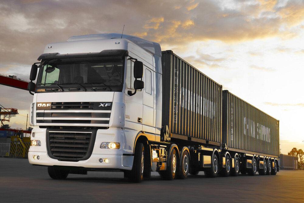 علت ترخیص نشدن کامیون های وارداتی گمرک مشخص شد