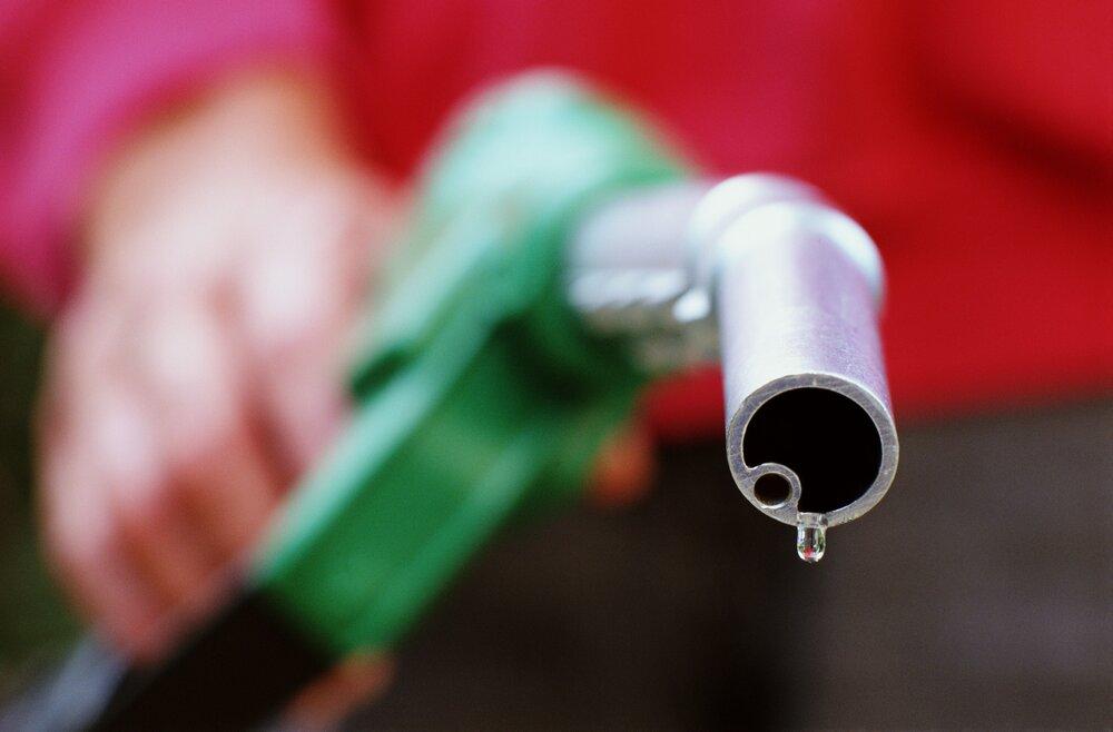 واشنگتن تشنه بنزین است