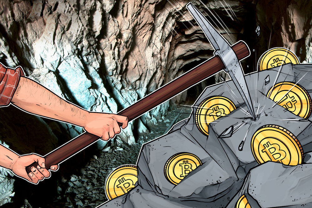 خطر هجوم خارجی ها برای استخراج رمز ارزها