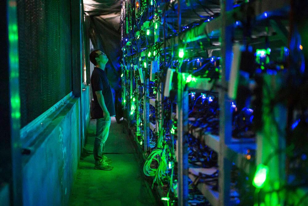 تولید یک بیتکوین معادل ۳۰۰ سال مصرف یک واحد مسکونی برق نیاز دارد