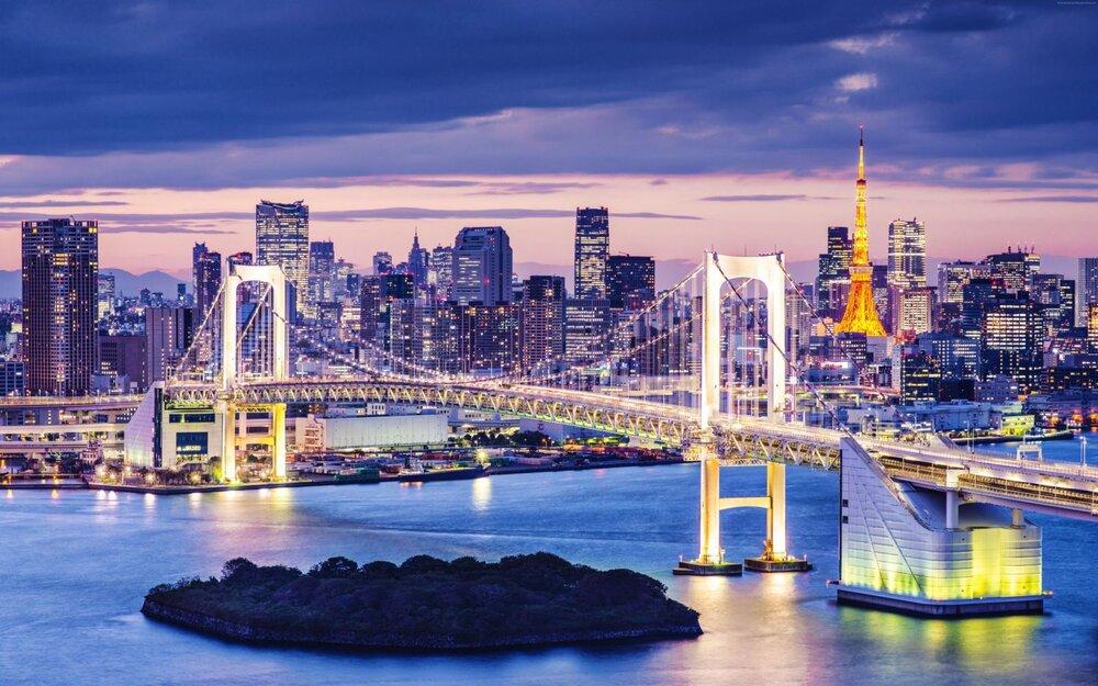 ژاپن؛ کشوری قانونمند با بزرگترین بازار رمزارزها
