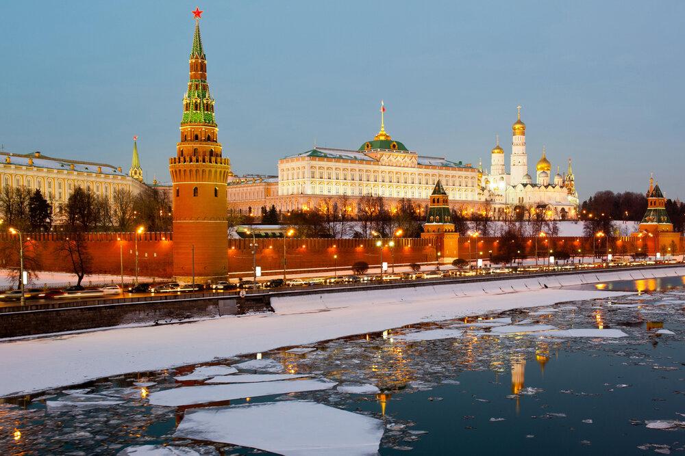 کاخ کرملین فهرست دارایی پوتین را منتشر کرد