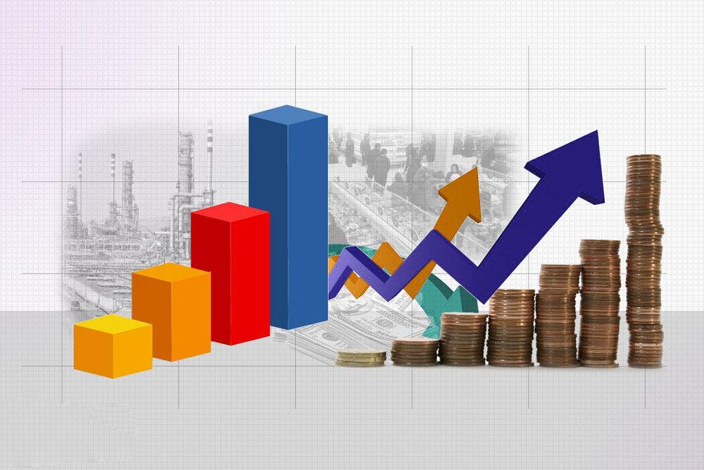 بالاترین نرخ تورم ایران مربوط به چه دهه ای است ؟