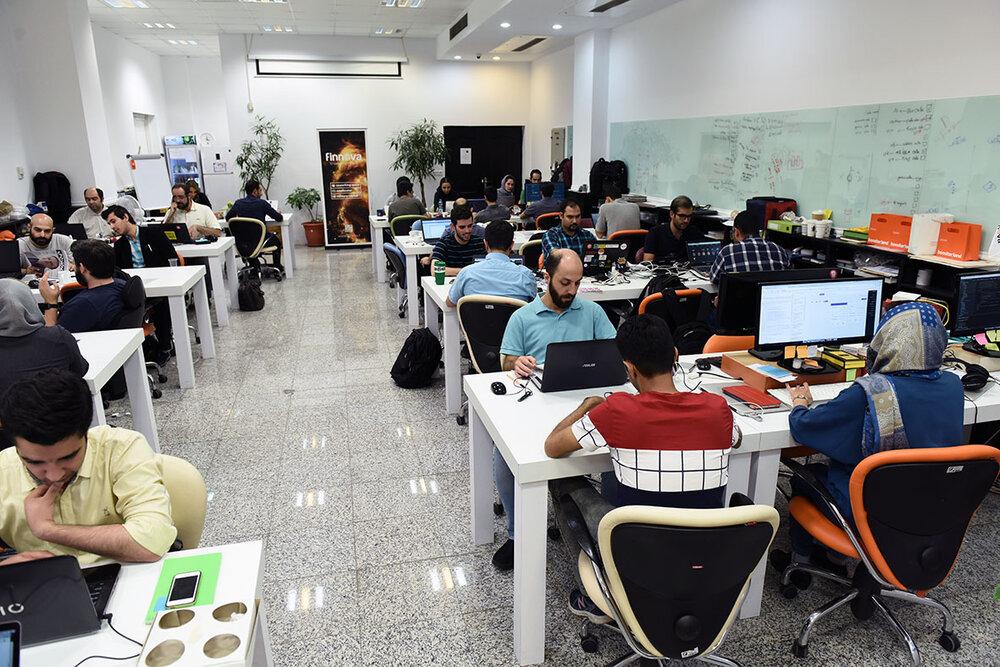 صندوقهای سرمایهگذاری جسورانه ابزاری برای نوآوری