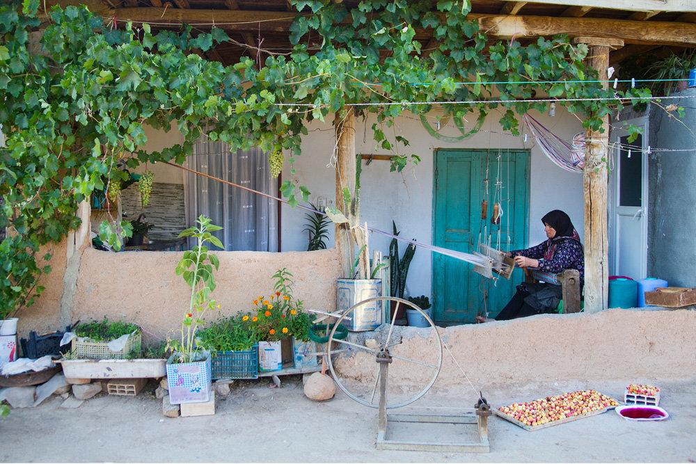 بانوان کارآفرین در کدام پله اقتصاد ایران ایستاده اند؟