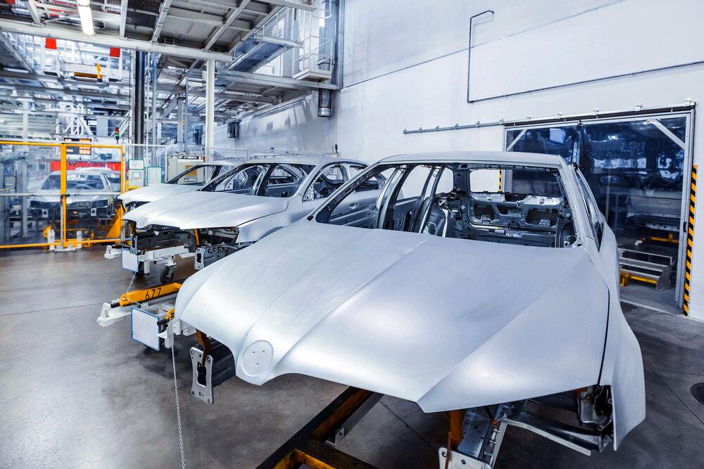 سند سیاستی صنعت ماشین سازی و تجهیزات صنعتی تدوین شد