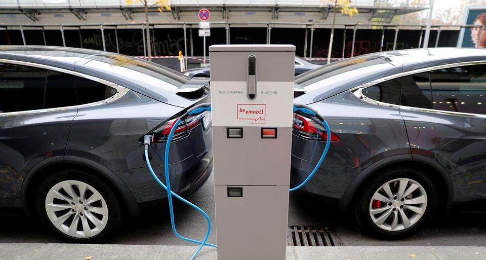 روسیه سالانه ۱۵۰ هزار خودروی برقی تولید میکند