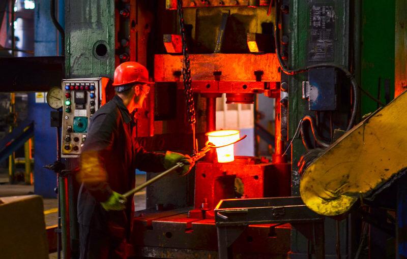 رشد تولید ۳۲ محصول صنعتی و معدنی در فروردین۱۴۰۰