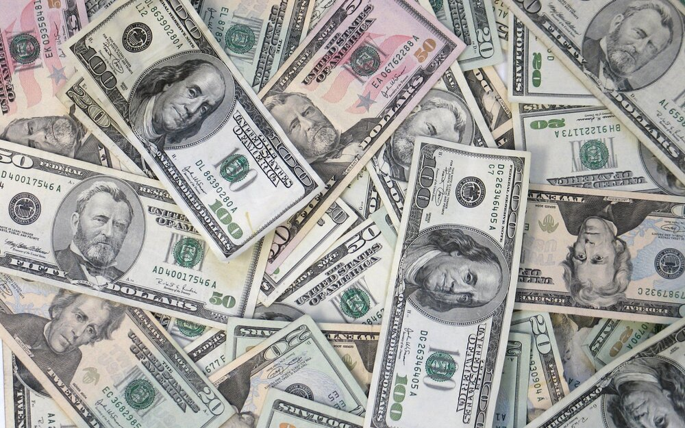 افزایش ۱۵۱ تومانی نرخ دلار