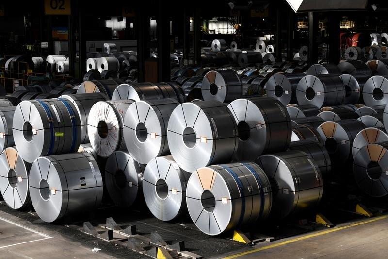 شروط چندگانه صادرات فولاد