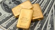 کاهش اندک قیمت ارز و طلا در روزی جاری