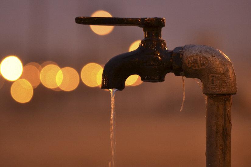 لایحه قانون آب تقدیم مجلس میشود