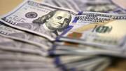 صعود دلار به کانال جدید