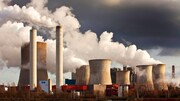افزایش ۲۹ درصدی تولید نیروگاه های حرارتی