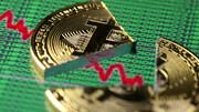 روند کاهشی در بازار رمزارز
