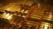 قیمت جهانی طلا در قله سه ماهه ایستاد