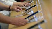 طرح وزارت ارتباطات برای تولید ۱۴ میلیون تلفن همراه در داخل