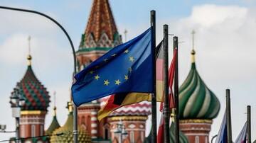 روسیه یورو را جایگزین دلار می کند