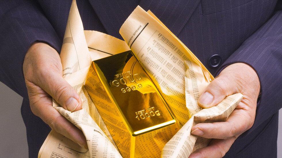 آنچه طلا را به بالای ۱۸۵۰ دلار می رساند