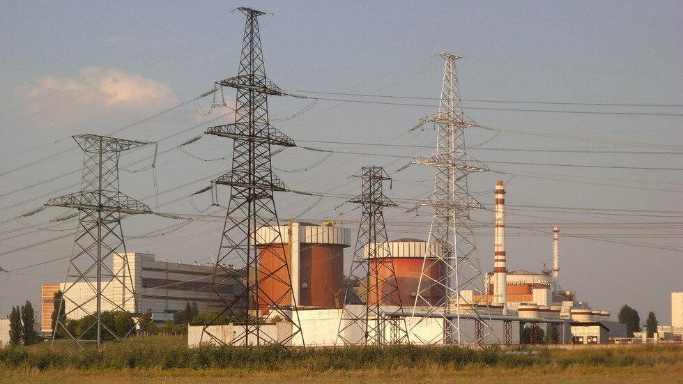 استخراج رمزارز با استفاده از برق هستهای