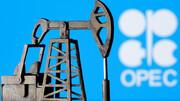 صادرات نفت اوپک روزانه یک میلیون بشکه افزایش یافت