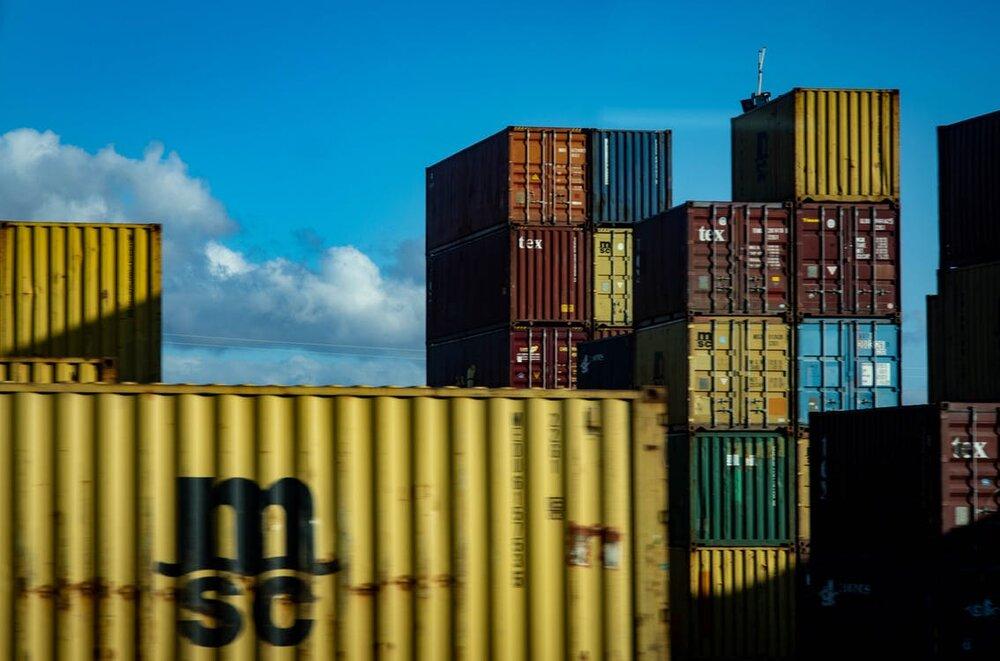 ۴ عامل اصلی کاهش صادرات ایران در ۹۹