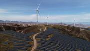 ۵۰ درصد تولیدات عربستان تا سال ۲۰۳۰  انرژی های تجدید پذیر خواهد بود