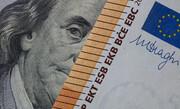 دلار در پایینترین سطح ۲۵ سال اخیر