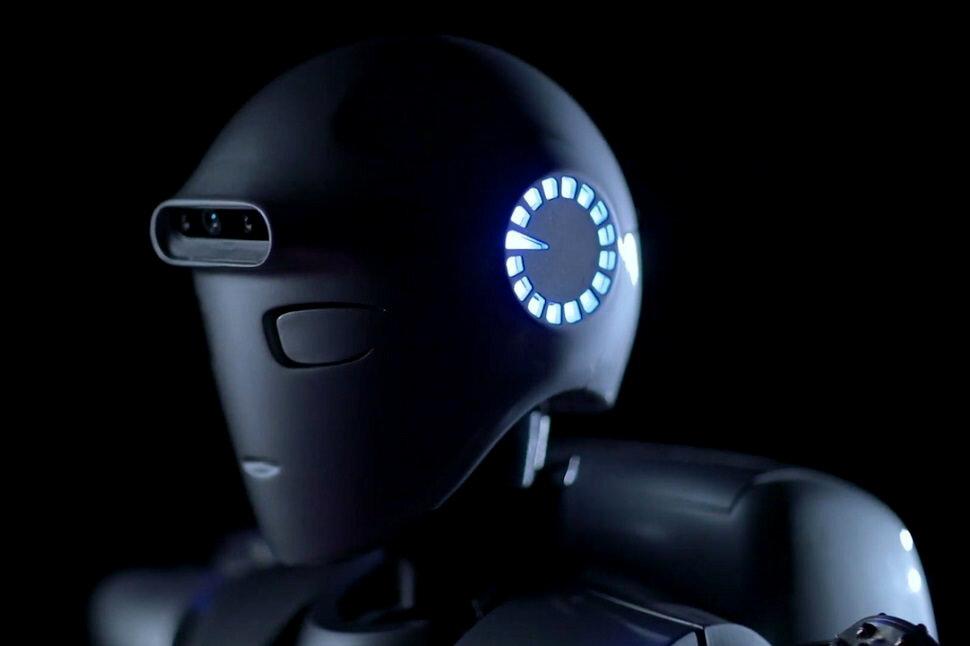 «سورنا» در جمع ۱۰ ربات برتر سال ۲۰۲۰