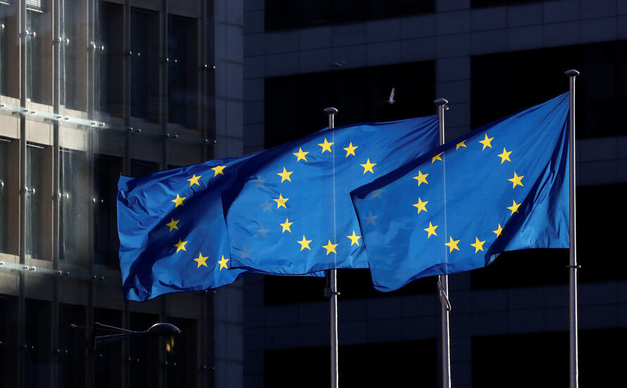 اقتصاد اروپا ۲ درصد رشد کرد
