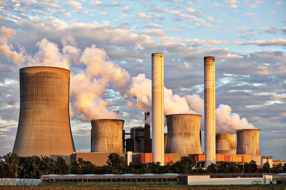 مجوز احداث نیروگاه برای صنایع صادر شد