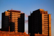 ١.٣ میلیون واحد مسکن خالی به سازمان امور مالیاتی معرفی شد