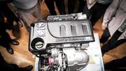 تولید انبوه موتور کم مصرف سه استوانه در دستور کار ایرانخودرو