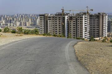 دومینوی تفکیک وزارت راه و شهرسازی