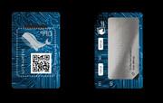 انتشار نخستین تمبر حاوی تراشه NFC
