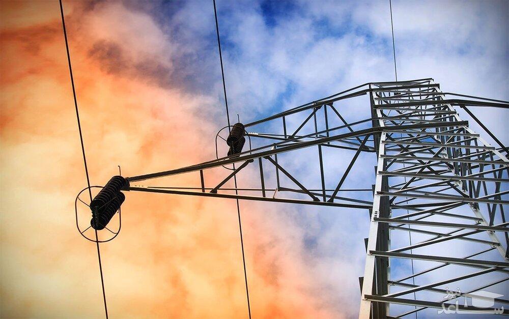 فعالیت خط انتقال برق ترکمنستان به ایران ادامه دارد