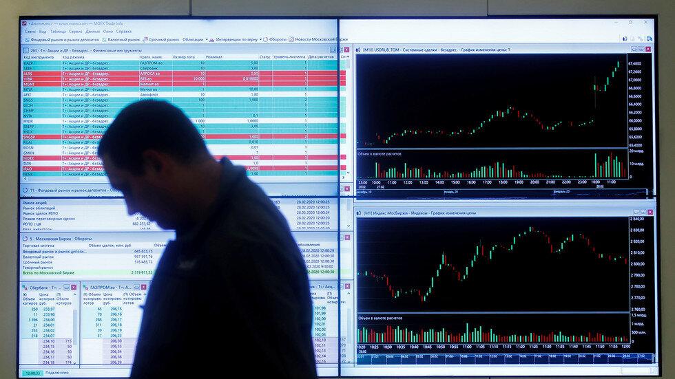ریزش سهام در آسیا اقیانوسیه