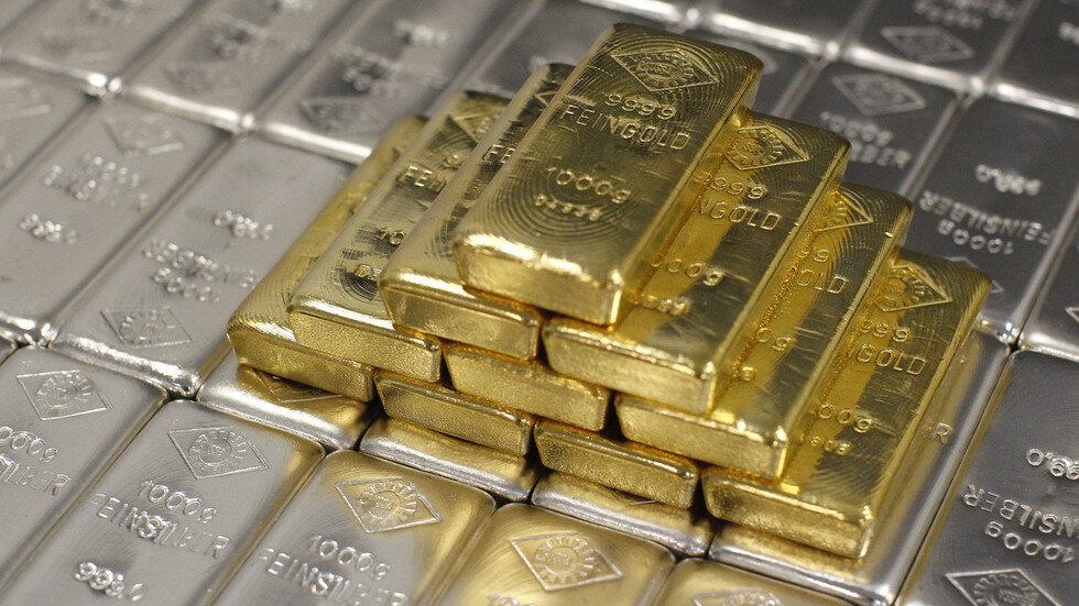 اونس طلا مرز ۱۹۰۰ دلار را درهم شکست