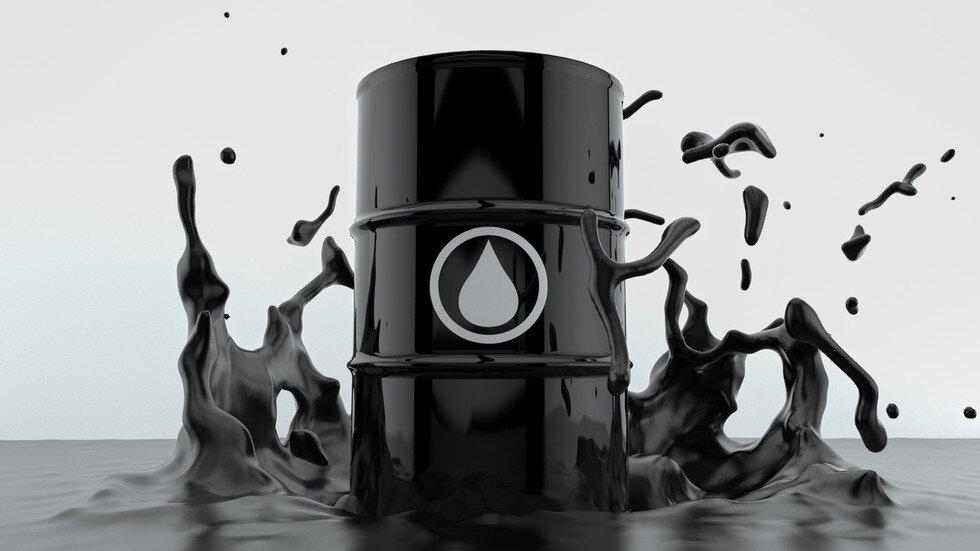 قیمت نفت در بالاترین سطح یک هفتهای تثبیت شد
