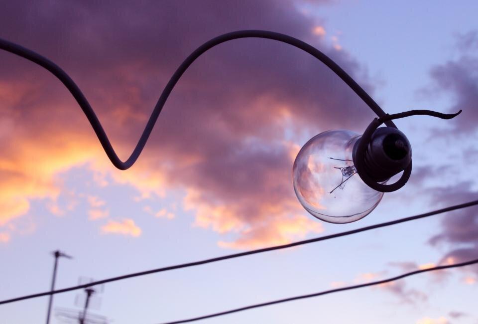صرفه جویی ۴۰۰ مگاواتی مردم در مصرف برق