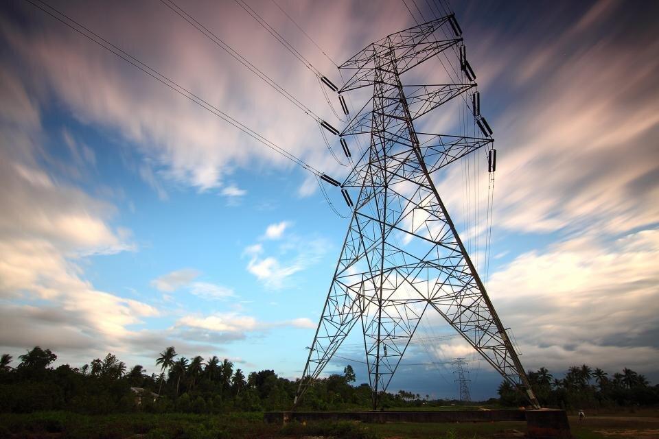 مصرف برق به کانال ۶۰ هزار مگاواتی رسید
