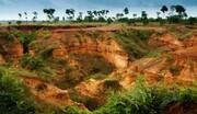 کاهش ۱۱ میلیون تنی فرسایش خاک با اجرای آبخیزداری
