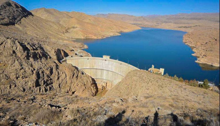 بهره برداری از ۳۶ سد در مناطق مرزی