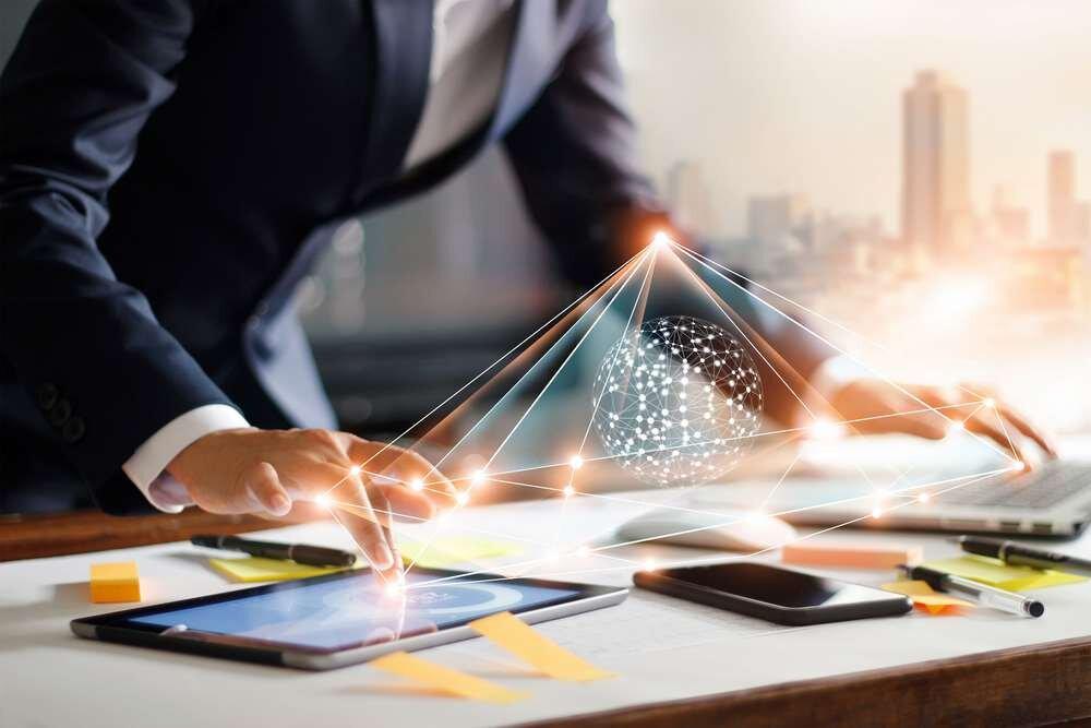 تعداد معاملات تجارت الکترونیکی رشد ۱۰۸ درصدی داشت