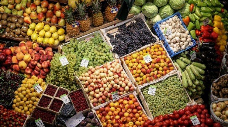 نرخ هر کیلوگرم هویج به ۱۷ هزار تومان رسید