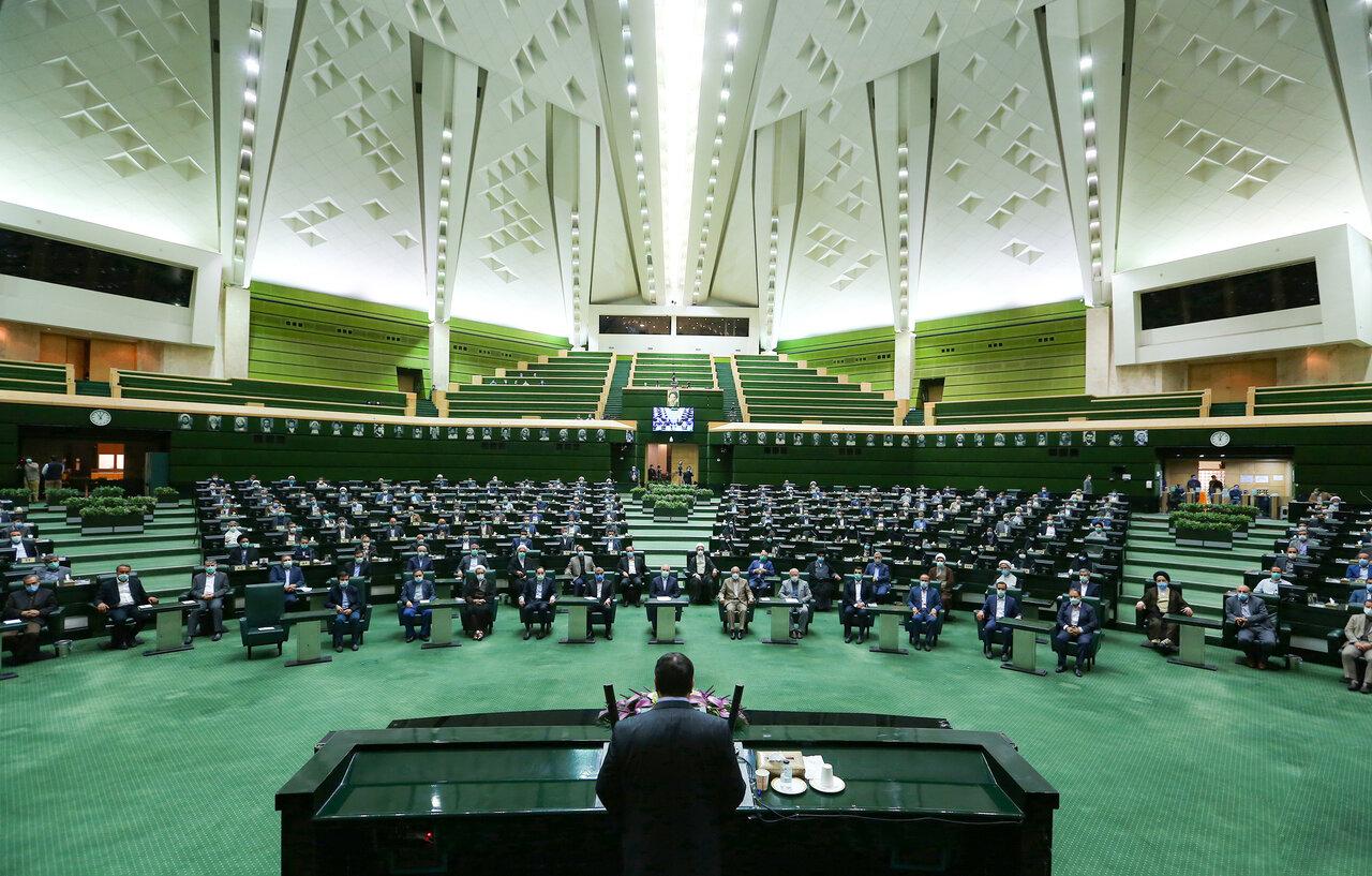 ساماندهی صنعت خودرو در دستور کار امروز مجلس