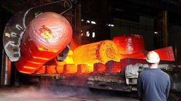 نماینده مجلس: میزان تولید فولاد دو برابر تقاضا است
