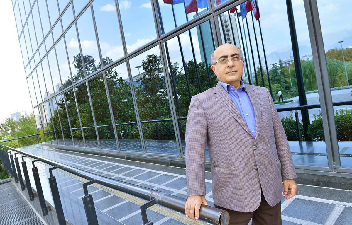 کمیجانی وظایف رئیس کل بانک مرکزی را بر عهده گرفت